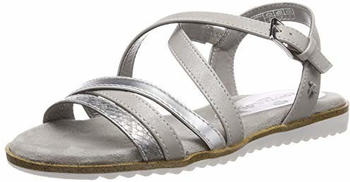 Tom Tailor 6991307 silver