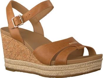 UGG Cloverdale Sandals almond