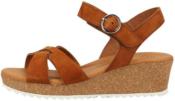 Paul Green Sandals brown (7577-026)