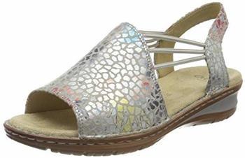 Ara Ladies Sandals (12-27241) pebble grey
