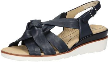 Ara Ladies Sandals (12-35781) dark blue