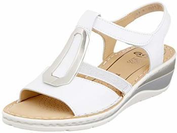 Ara Ladies Sandals (12-16386) white