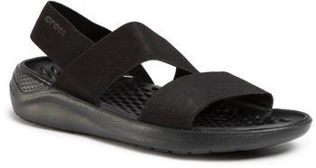 crocs-literide-streach-sandal-w-black