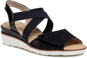 Ara Ladies Sandals (12-35785) midnight/ dark blue