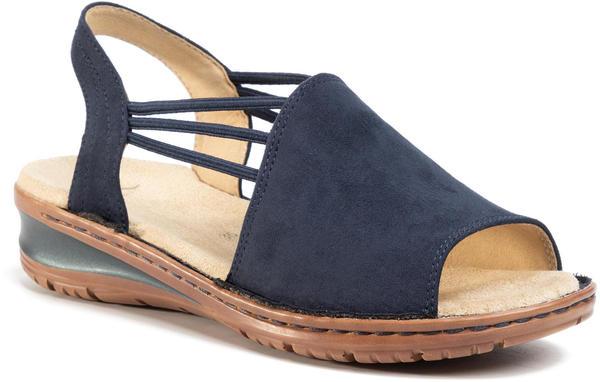 Ara Ladies Sandals (12-27241) dark blue