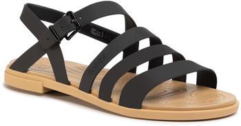 Crocs Tulum Sandal W (206107) black/tan