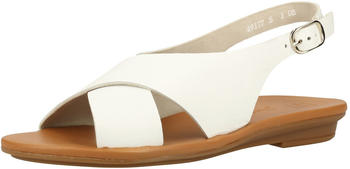 Paul Green Sandals white (7300-056)