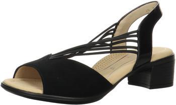Ara Damen-Sandalen S Highsoft schwarz (12-35773-01)