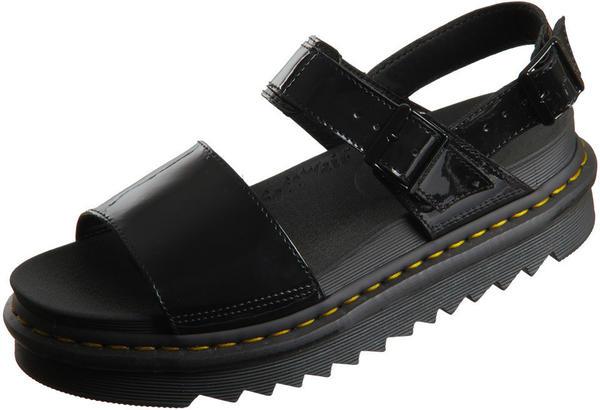 Dr. Martens Damen-Sandalen Voss Sandale black schwarz (25773001)