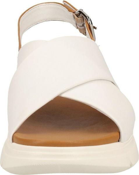 Högl Sandals (9-102920) white/nougat