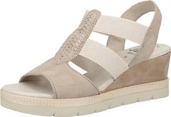 Jana Shoes Sandals (8-28311-24) grey