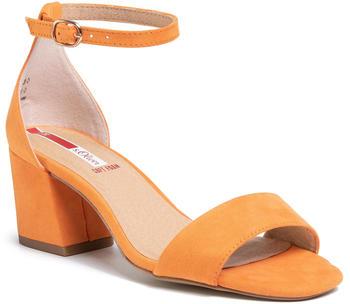 soliver-sandals-5-28318-orange