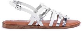 Tamaris Sandals (1-28126-24) white