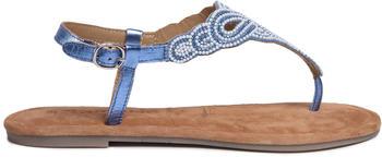 Tamaris Sandals (1-28153-24-831) bleu glam