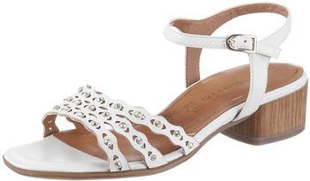 Tamaris Sandals (1-28223-24) white