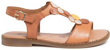 Remonte Dorndorf Sandals (D3655) yellownation