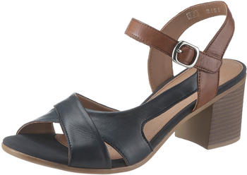 Remonte Dorndorf Sandals (D2151) blue