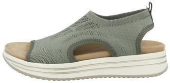 Remonte Dorndorf Sandals (R2955) green