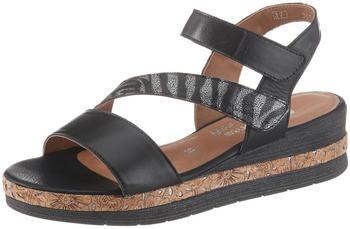 Remonte Dorndorf Sandals black (D3054-01)