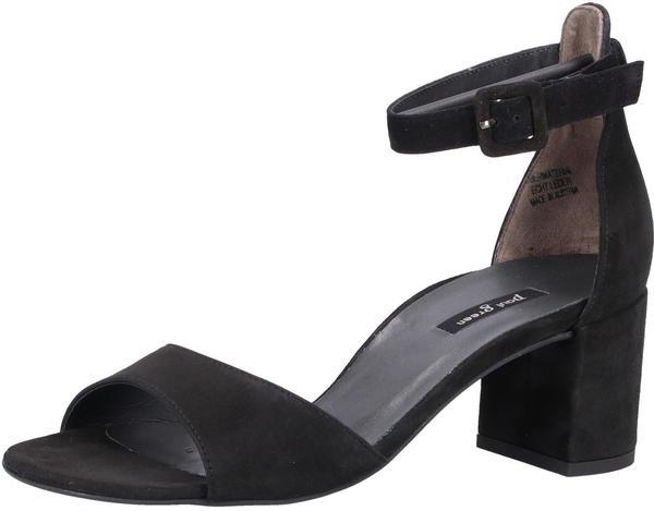 Paul Green Evening Sandals (7469) black