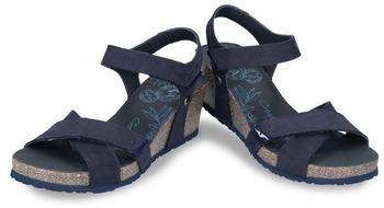 Panama Jack Vieri Sandals marine nubuck