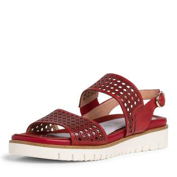 Tamaris Da.-sandalette (1-1-28118-24) chili