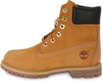Timberland Women's 6-Inch Premium (10360) brown