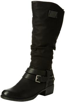 Rieker 93158 black