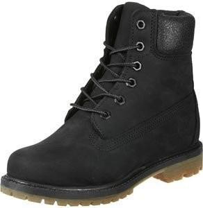 Timberland Women's 6-Inch Premium (CA1K38) black