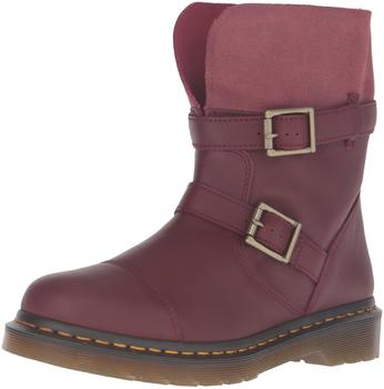 Dr. Martens Kristy cherry red