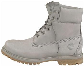 Timberland Women's 6-Inch Premium (A1KLW) grey