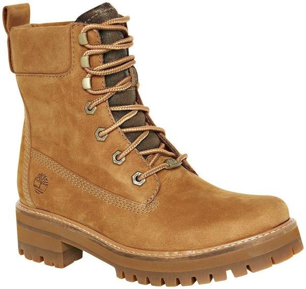 Timberland Courmayeur Valley 6-Inch Women (A1KIG) russet brown