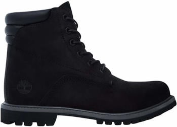 Timberland Waterville 6-Inch (A1HMC) white