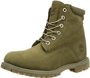 Timberland Women's Waterville 6-Inch Basic Boot Taupe