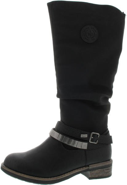 Rieker 94661 black