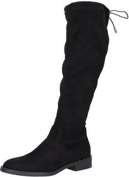 S.Oliver Suede Boots black (101.810.101.25504)