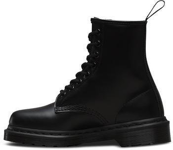 Dr. Martens Mono 1460 black smooth