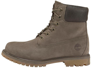 Timberland Women's 6-Inch Premium (A1HZM) brown