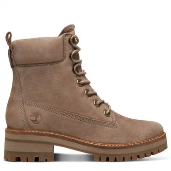 Timberland Courmayeur Valley 6-Inch Women (A1RQX) taupe