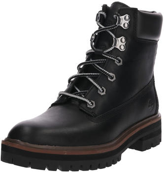 Timberland London Square 6-Inch (CA1RCH) jet black