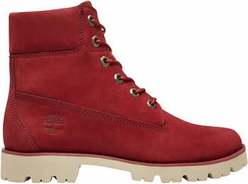 Timberland Heritage Lite 6-Inch (A1UKV) red