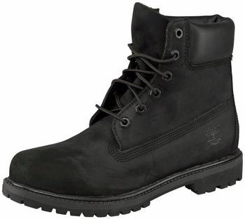 Timberland Women's 6-Inch Premium (8658A) black