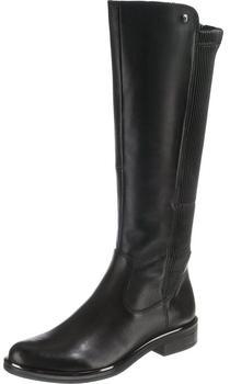 Caprice (25515-21-022) black nappa