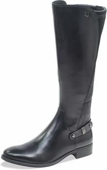 Caprice (25521-21) black nappa