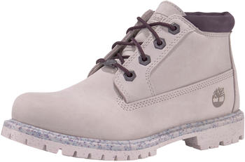 Timberland Women's Waterproof Nellie Chukka Double violet