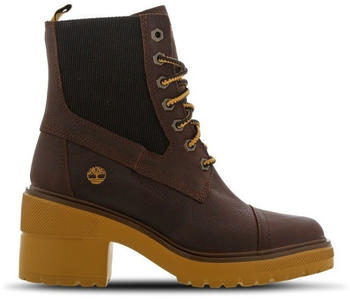 Timberland Silver Blossom Boots brown