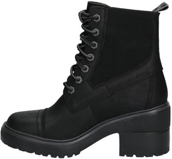 Timberland Silver Blossom Boots black