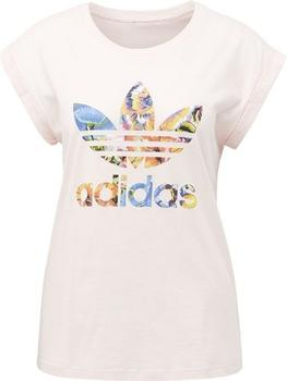 Adidas Floralita Be Roll Up Tee