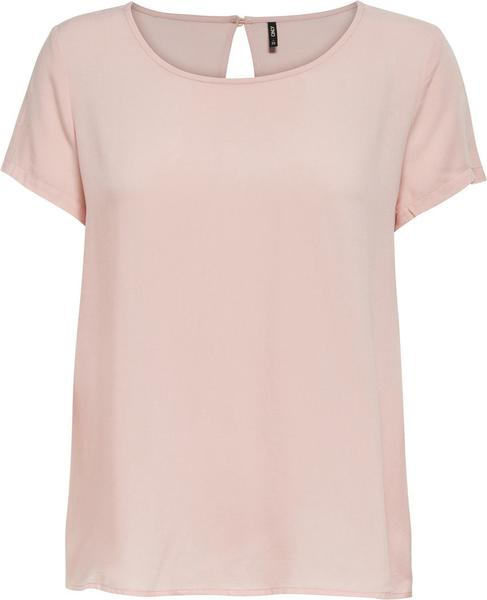 Only Noos Shirt (15133014) peachy keen
