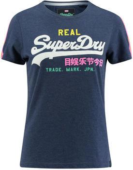 Superdry Vintage Logo T-Shirt (G10139TT)